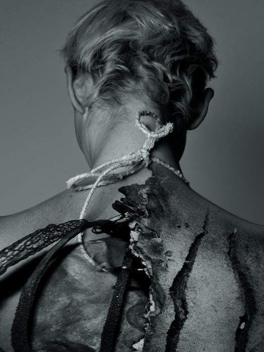 Edgar Mosa. Photography by Aaron Boldt.