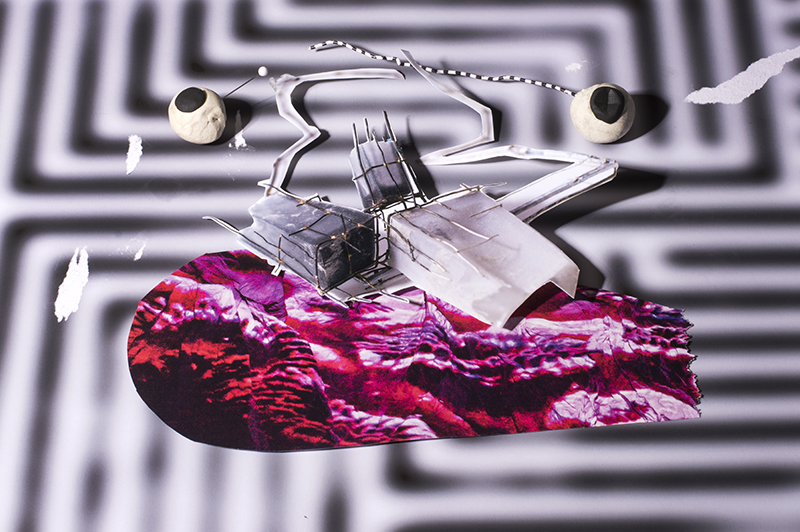 Jewellery by Amy Peace-Buzzard