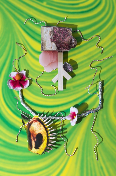 Jewellery by Pia Farrugia