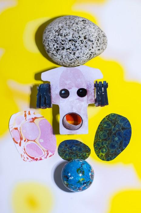 Jewellery by Elvira Golombosi
