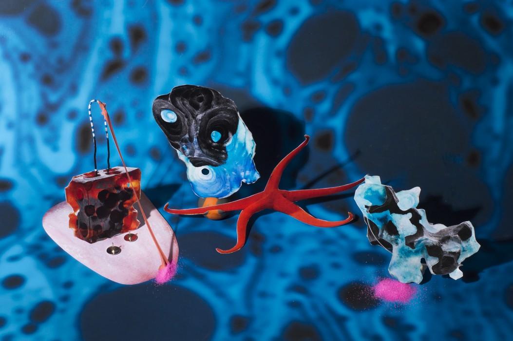 Jewellery by Koen Jacobs