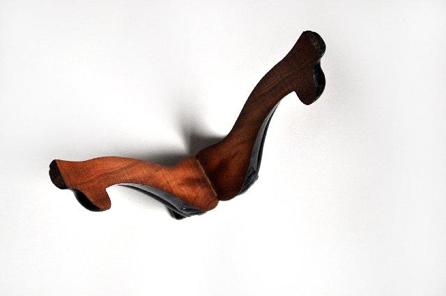 Sheer Leg