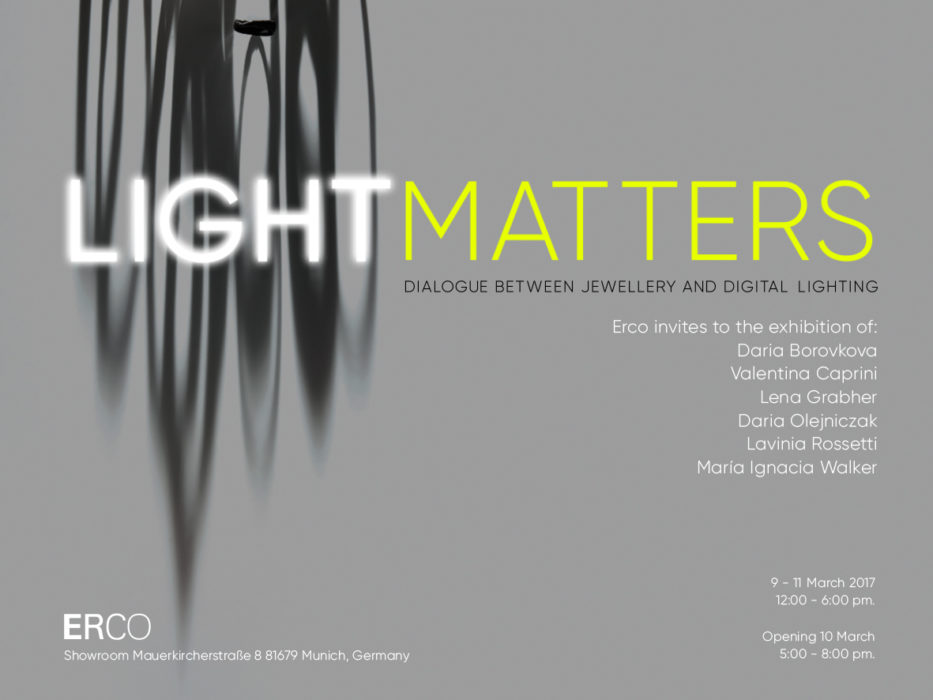(69) Light matters